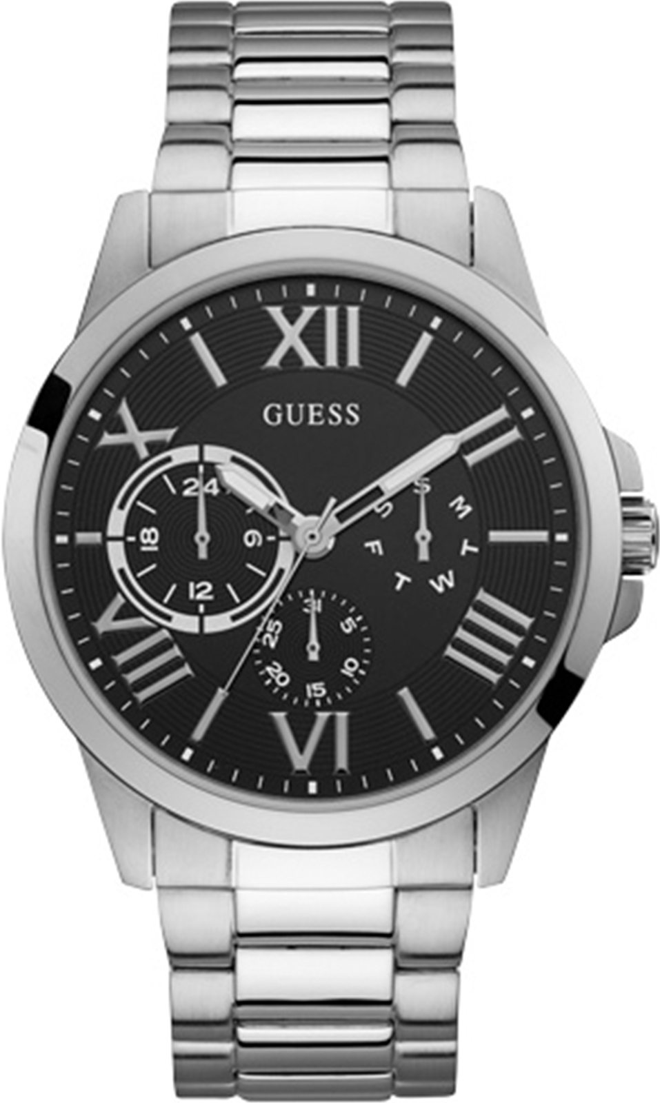 Часы Guess ORBIT