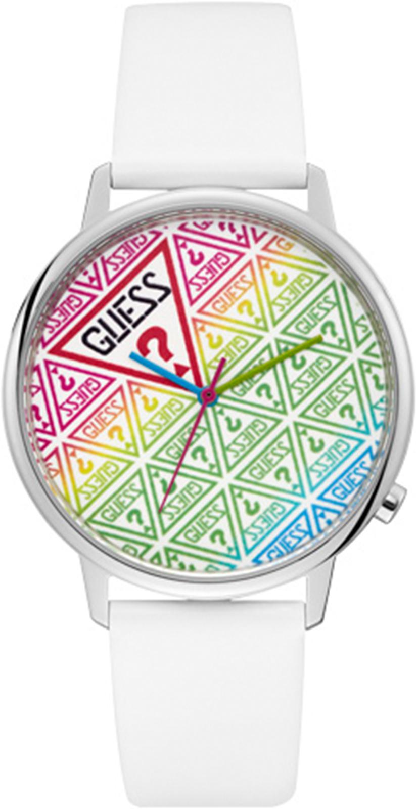 Наручные часы Guess Originals Hollywood + Highland наручные часы guess w0658g4