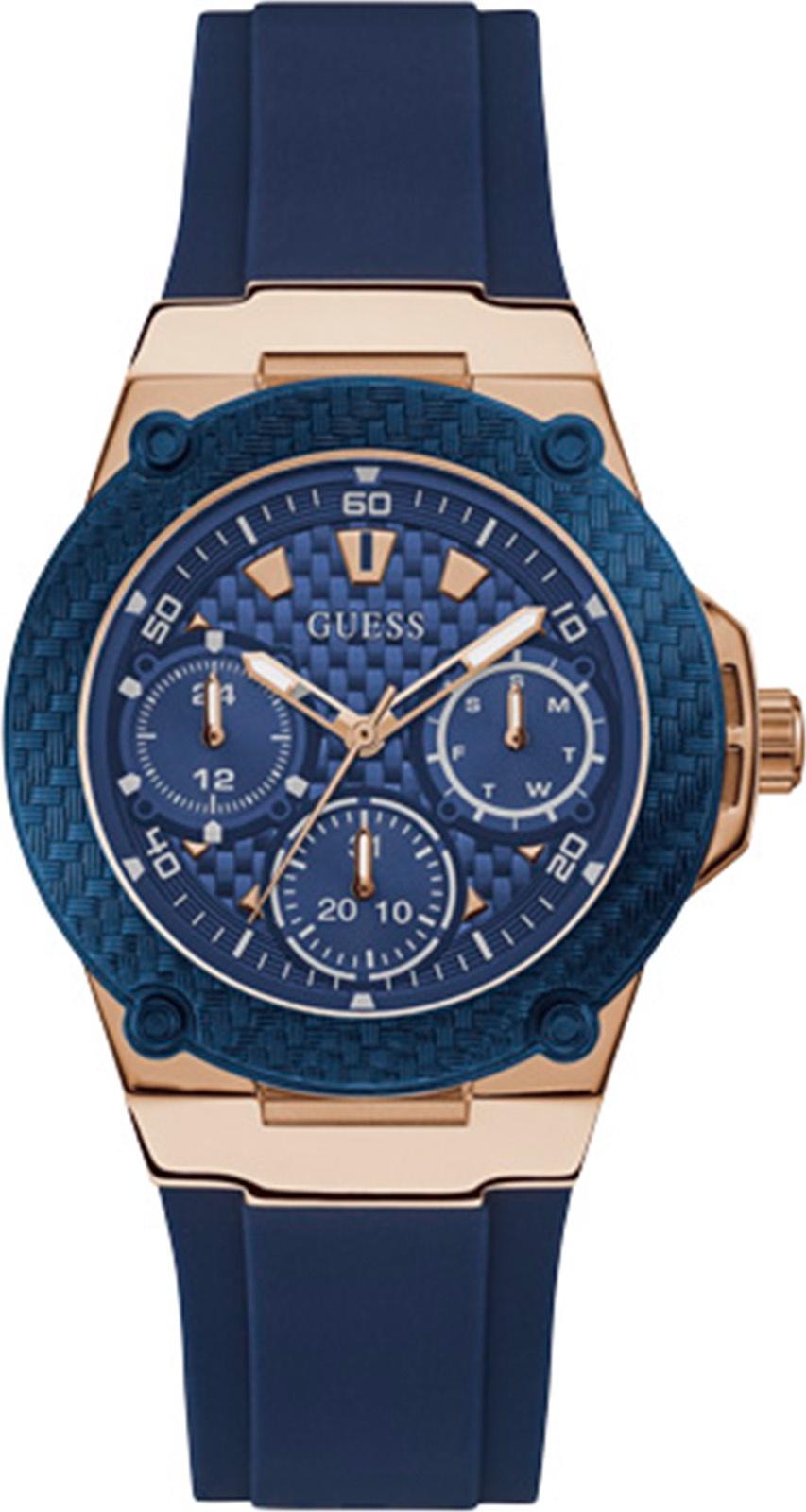 купить Часы Guess ZENA по цене 10820 рублей