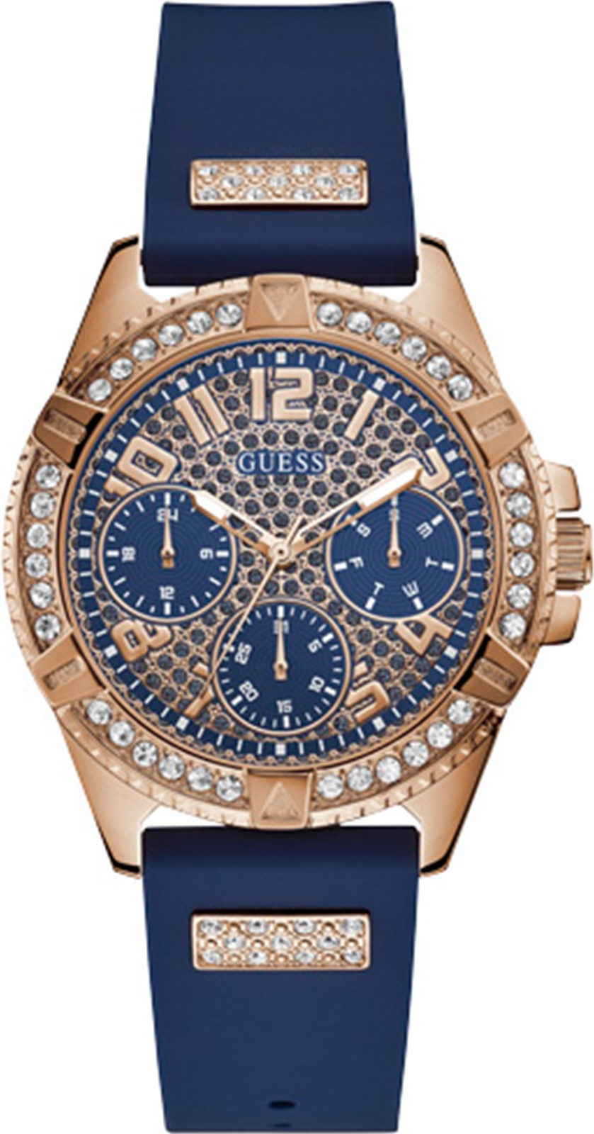 Часы Guess LADY FRONTIER