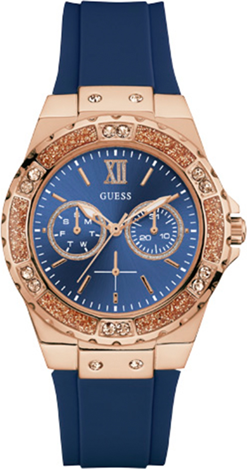 лучшая цена Часы Guess LIMELIGHT