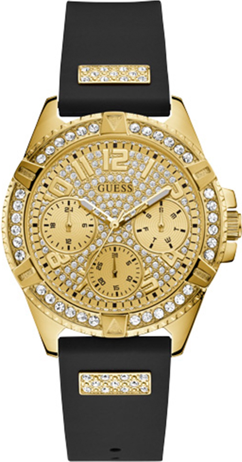Наручные часы Guess LADY FRONTIER наручные часы guess w0658g4