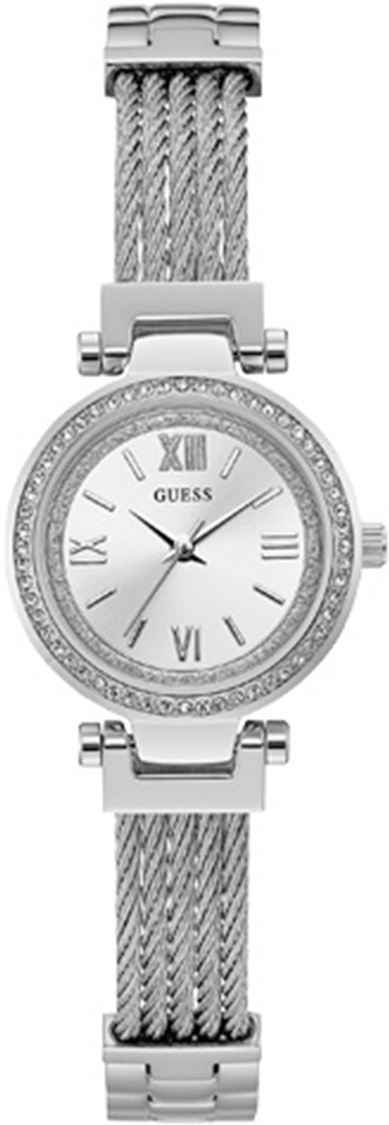 Часы Guess MINI SOHO часы guess soho