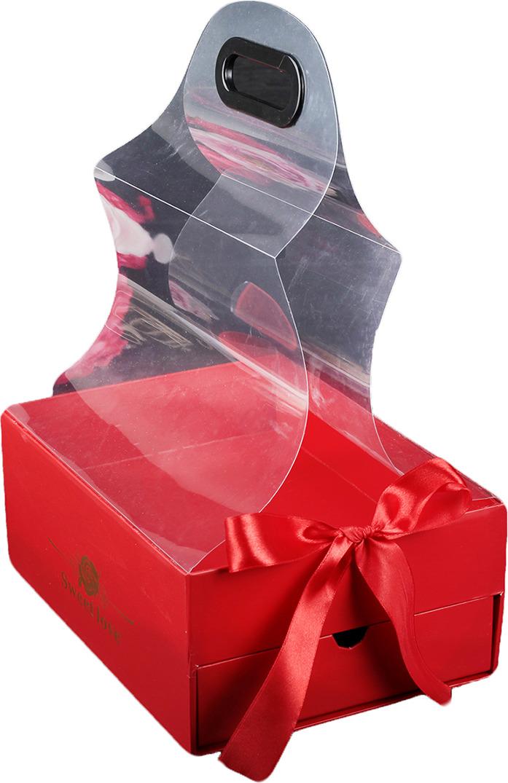 Коробка подарочная, 3010064, 25 х 18 х 10,5 см