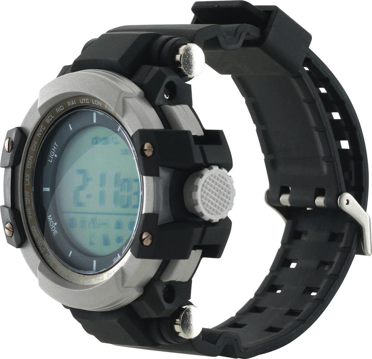 Умные часы Canyon CNS-SW51BB, черный, серый жакет в стиле милитари из сатина
