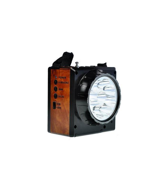 Радиоприемник VIKIEND 00-00005434 VIKIEND