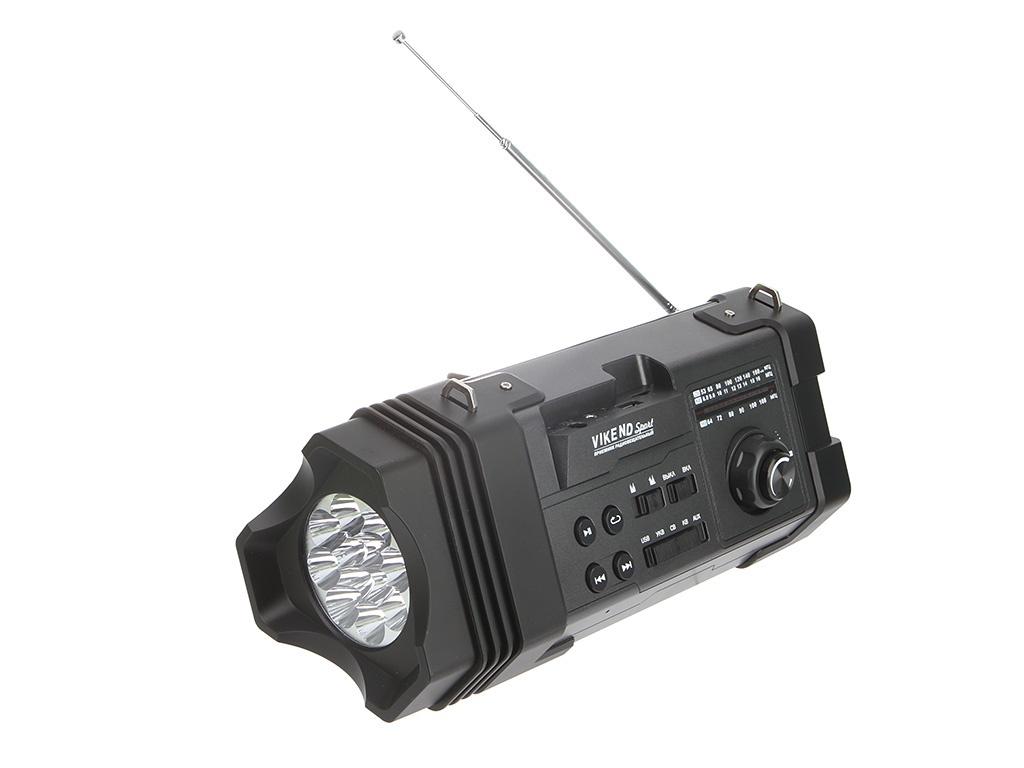 лучшая цена Радиоприемник VIKIEND 00-00002288