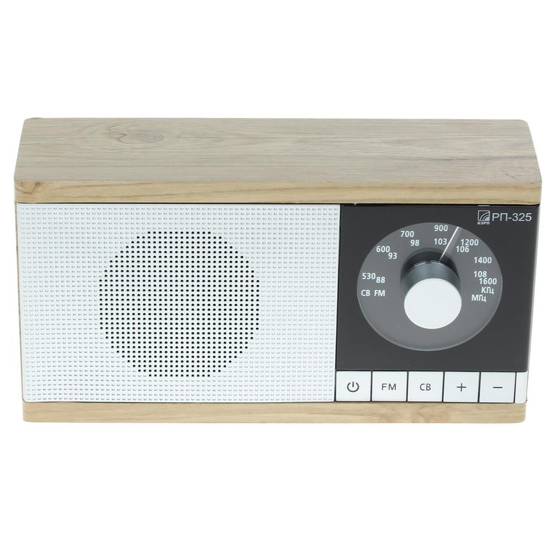 Радиоприемник СИГНАЛ 00-00009464 Сигнал