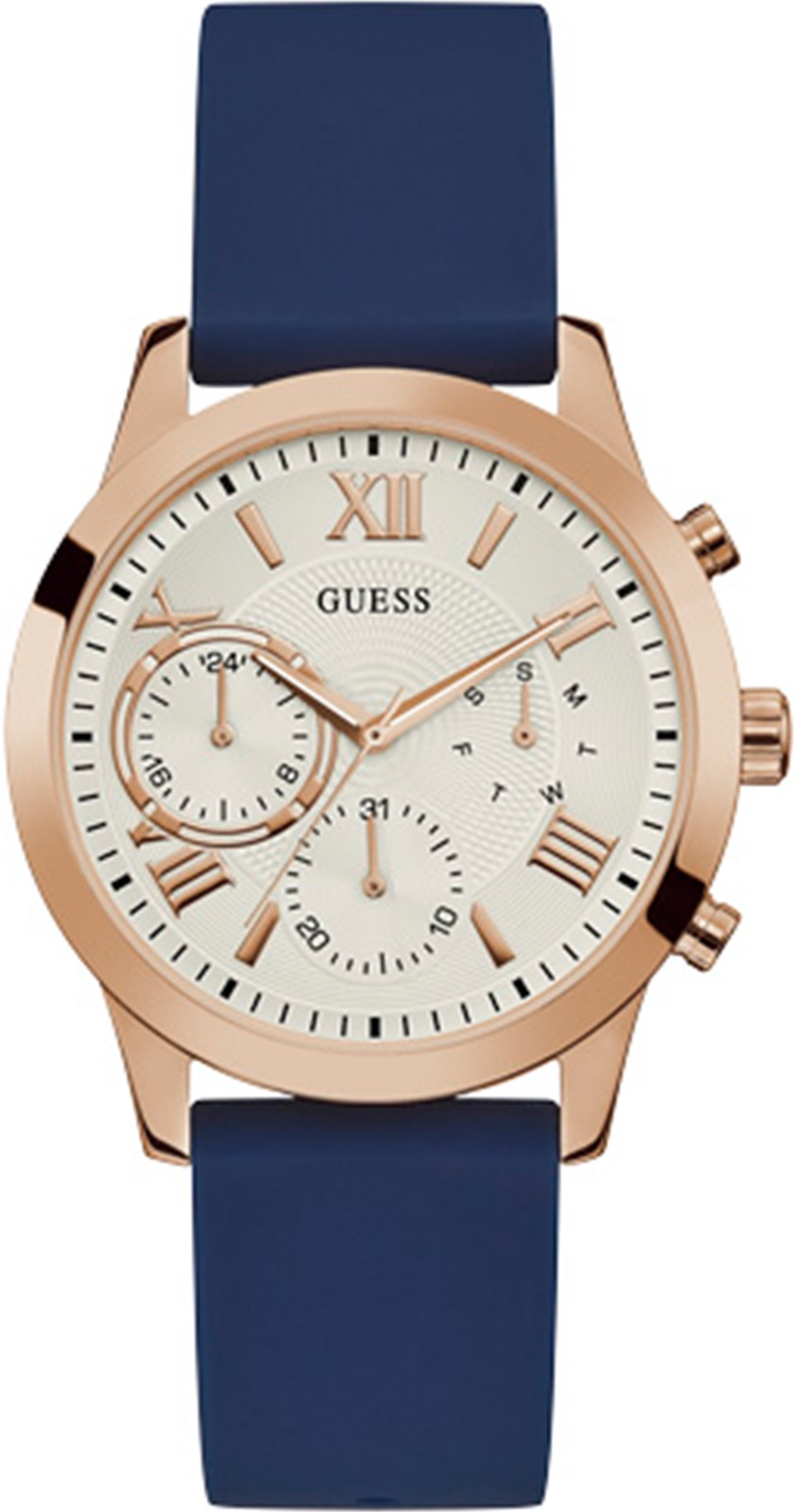 купить Часы Guess SOLAR по цене 9990 рублей