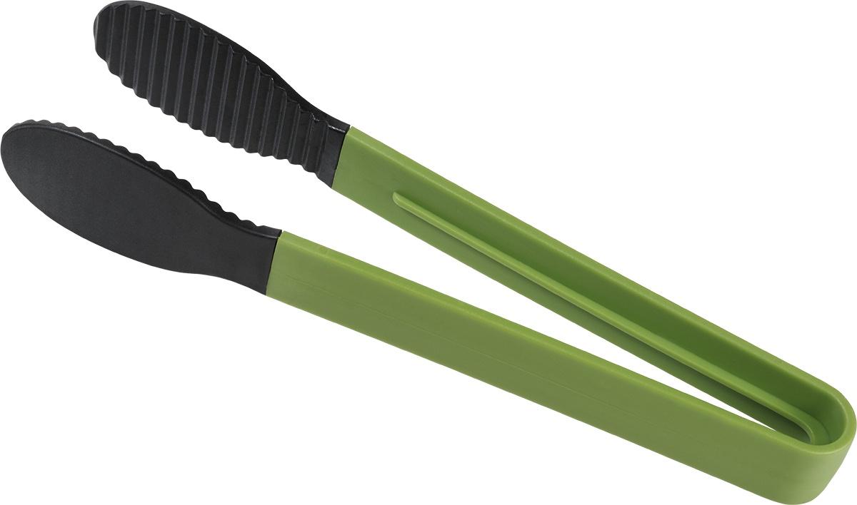 цена на Кухонные щипцы Fackelmann 682474, зеленый