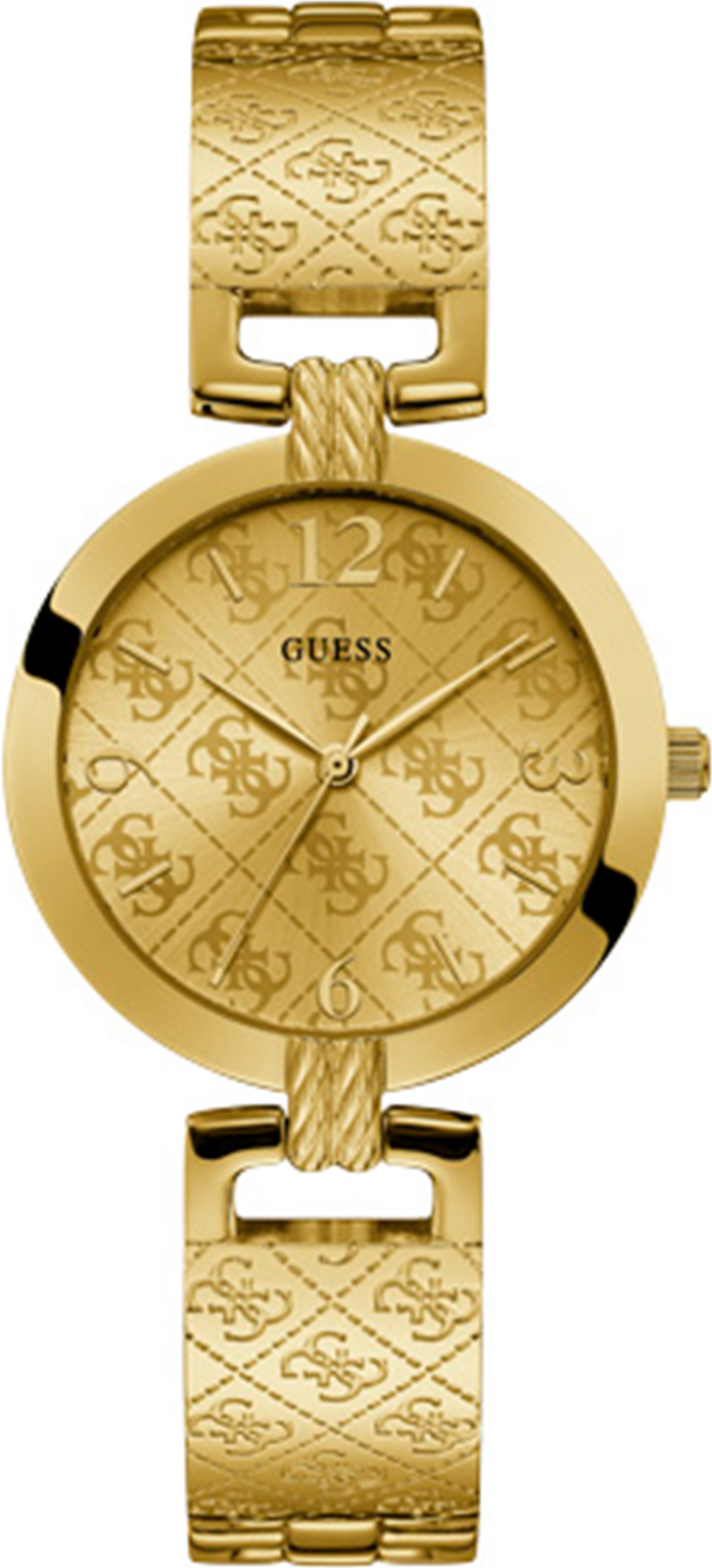 цены на Наручные часы Guess G LUXE  в интернет-магазинах