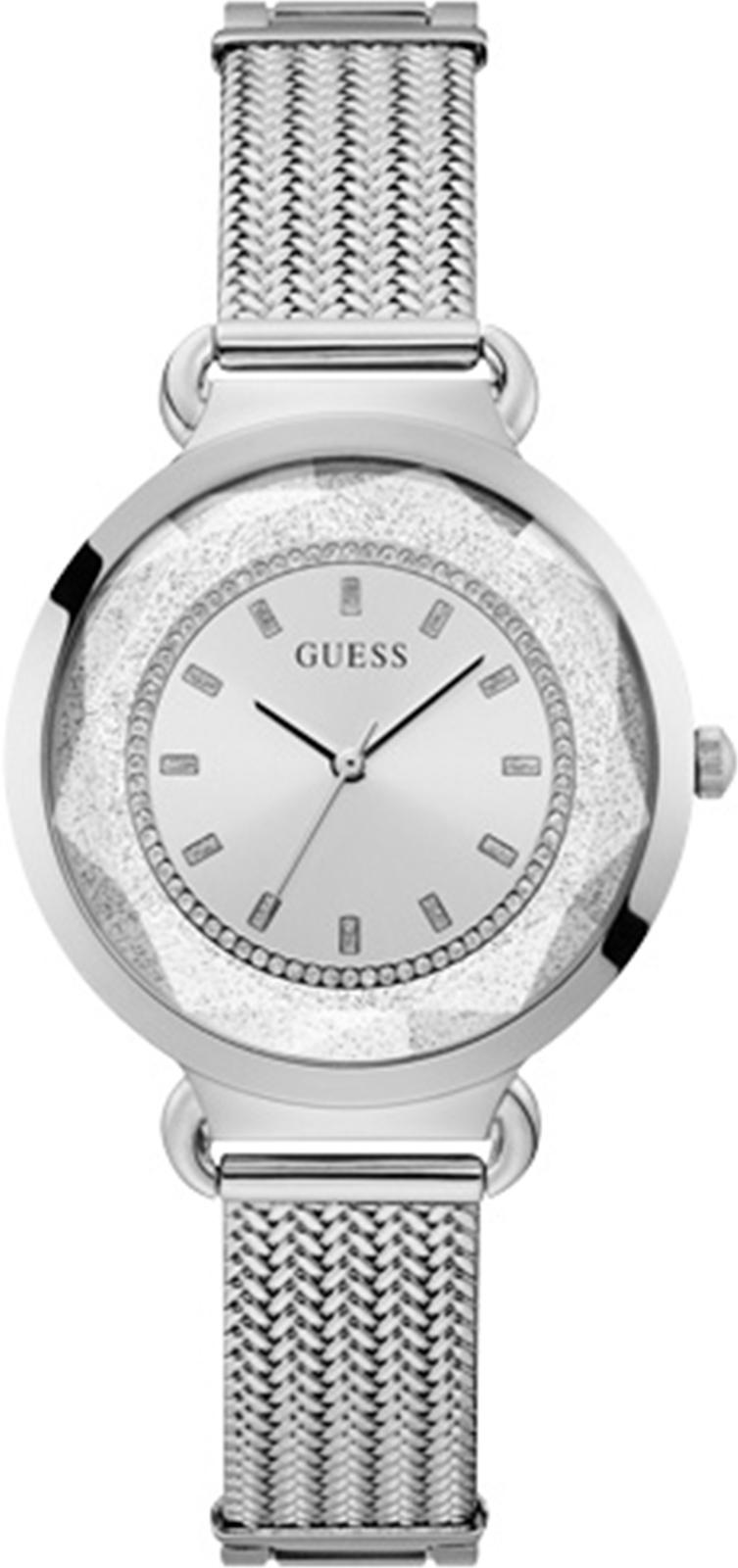 цена Часы Guess TESSA онлайн в 2017 году
