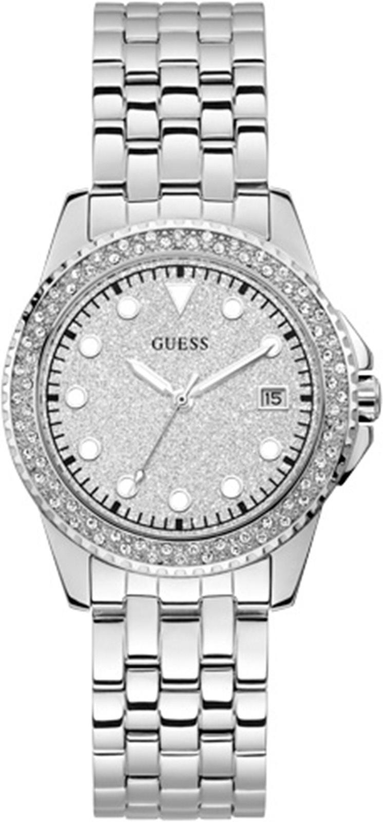 купить Часы Guess SPRITZ по цене 11300 рублей