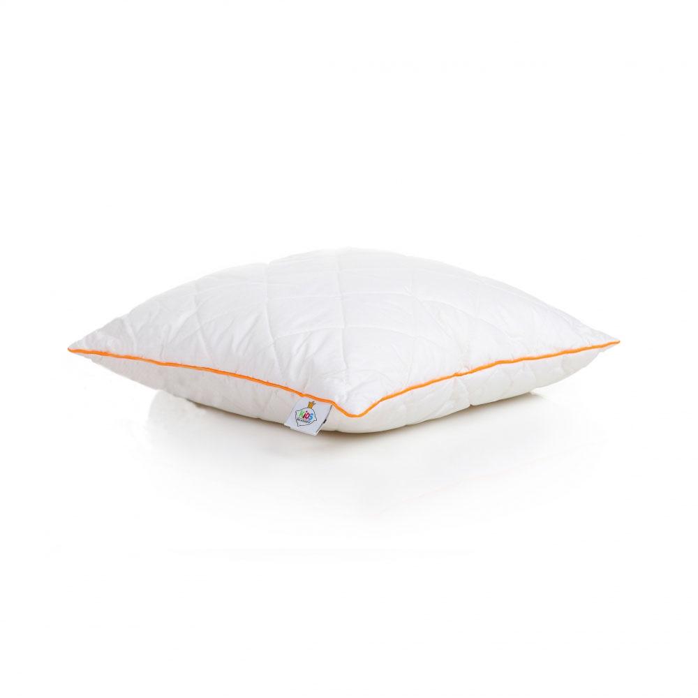 Детская подушка Rich Line Home Decor Ласковый сон 77, белый