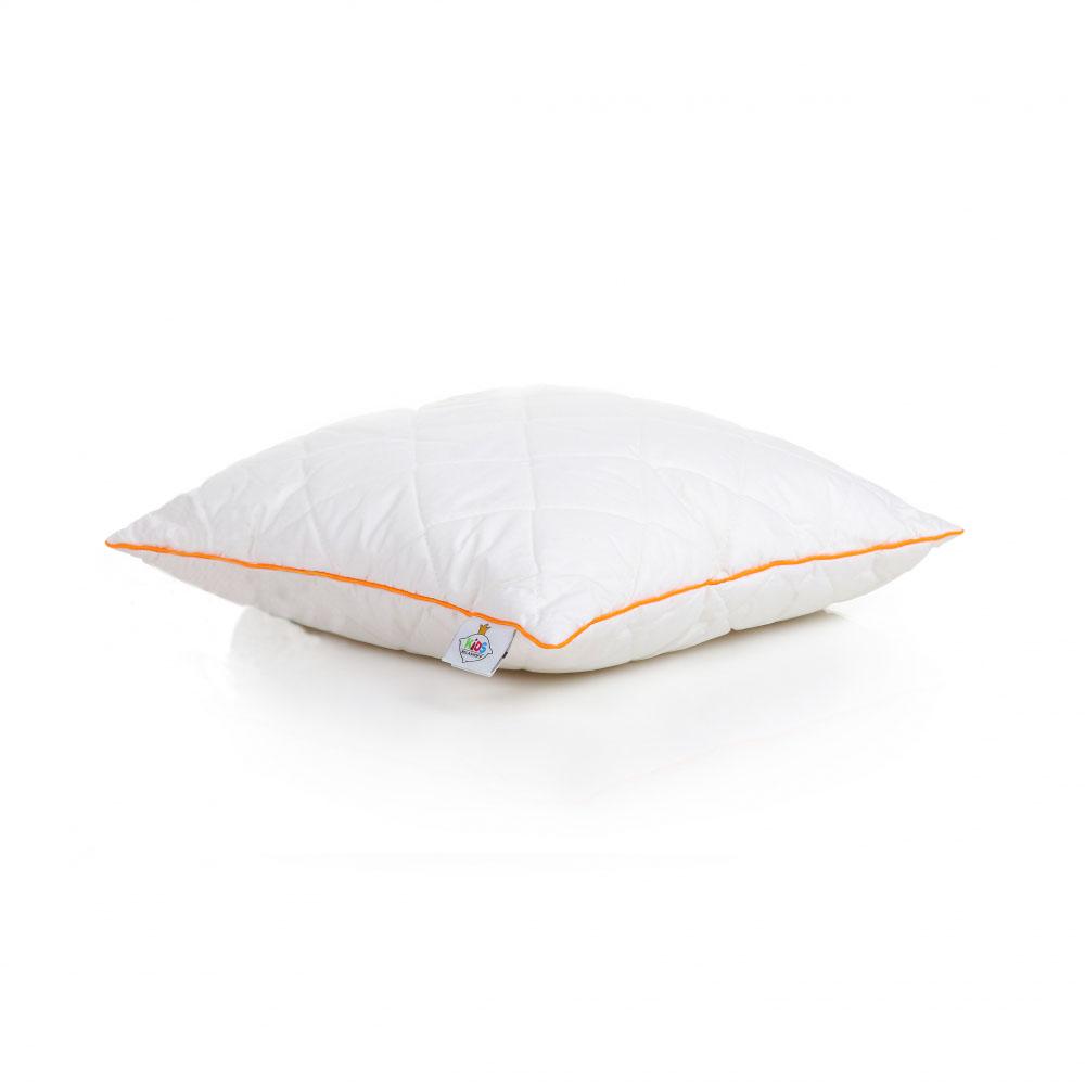 Детская подушка Rich Line Home Decor Яркий сон 898, белый