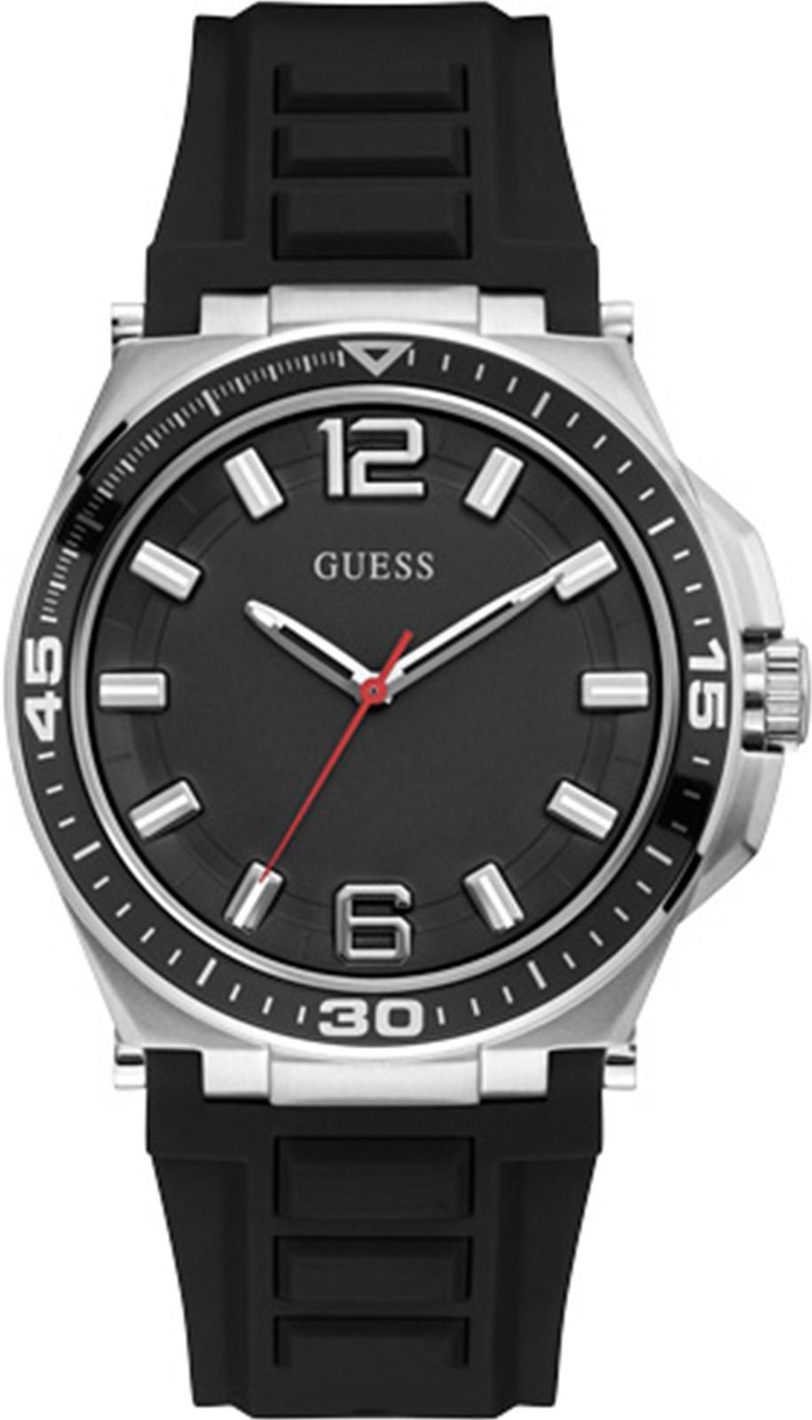 лучшая цена Часы Guess MARLIN