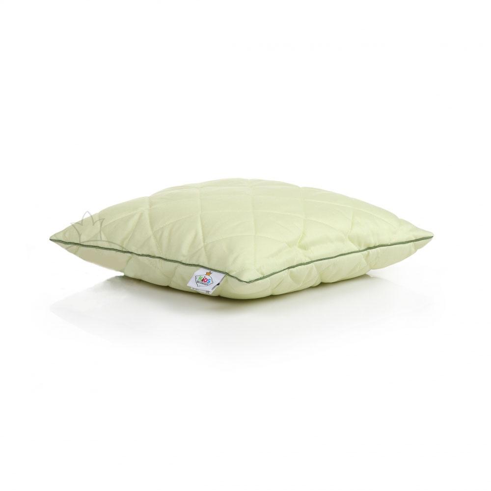 Детская подушка Rich Line Home Decor Радость 33, светло-зеленый (5926)