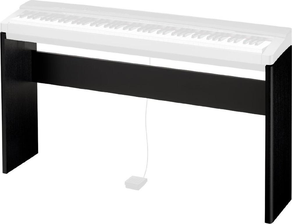 купить Стойка Casio для цифровых фортепиано, CS-67 PBK онлайн