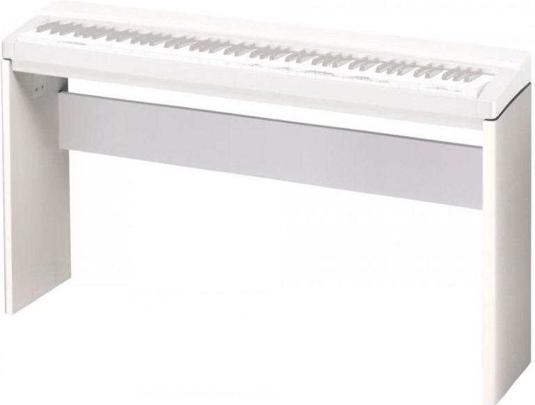 Стойка Casio для цифровых фортепиано, CS-67 PWE