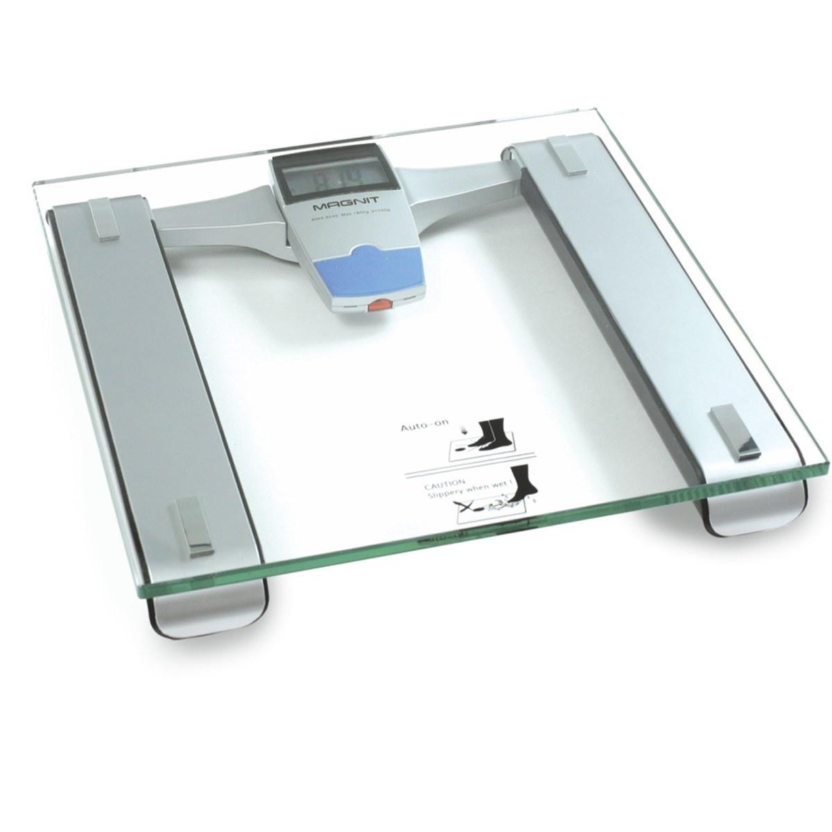 Напольные весы Magnit 00-00002928