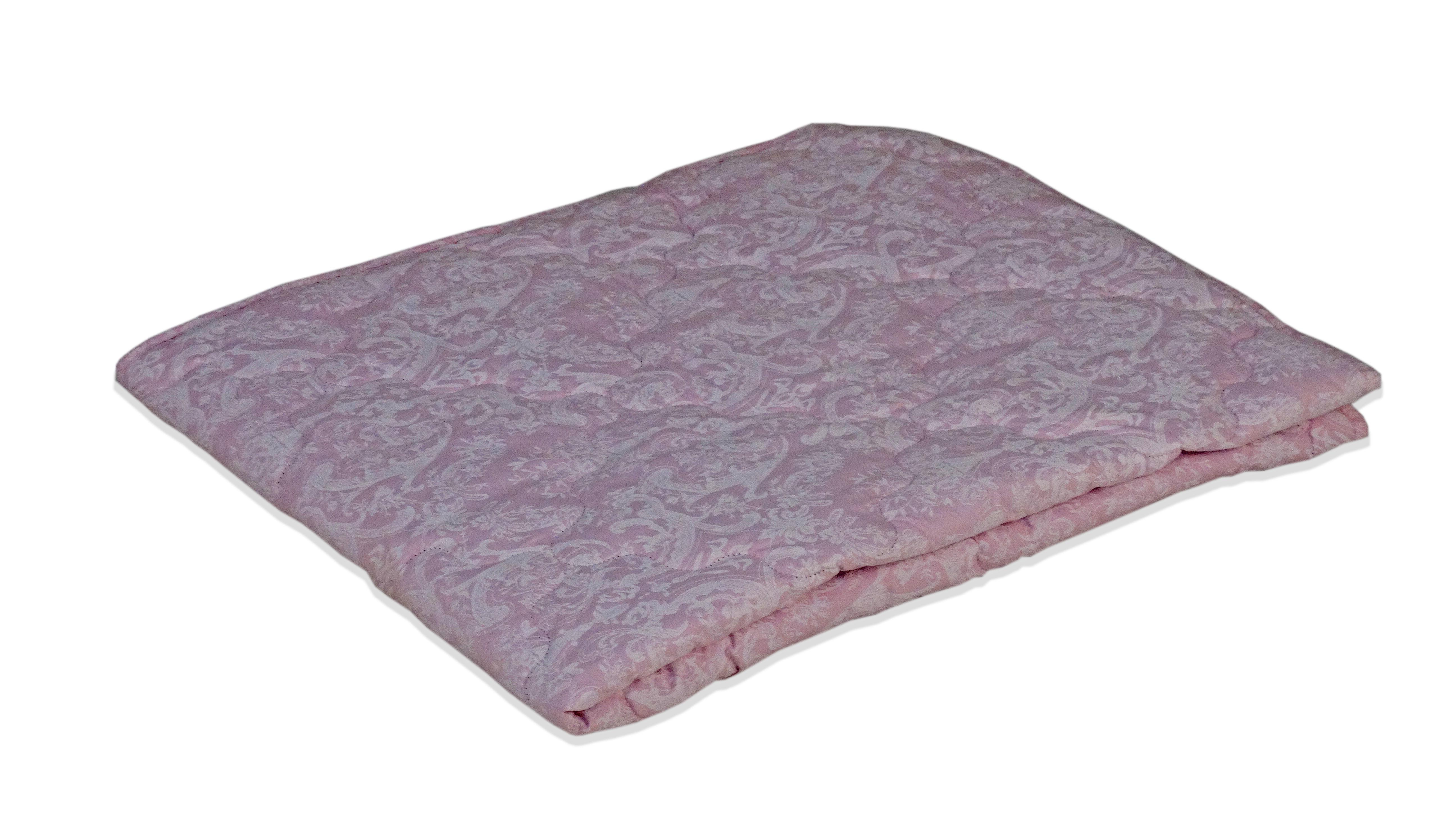 Одеяло детское ОВ(04)-10(О)/розовый, белый одеяло евростандарт сова и жаворонок верблюжья шерсть сиж