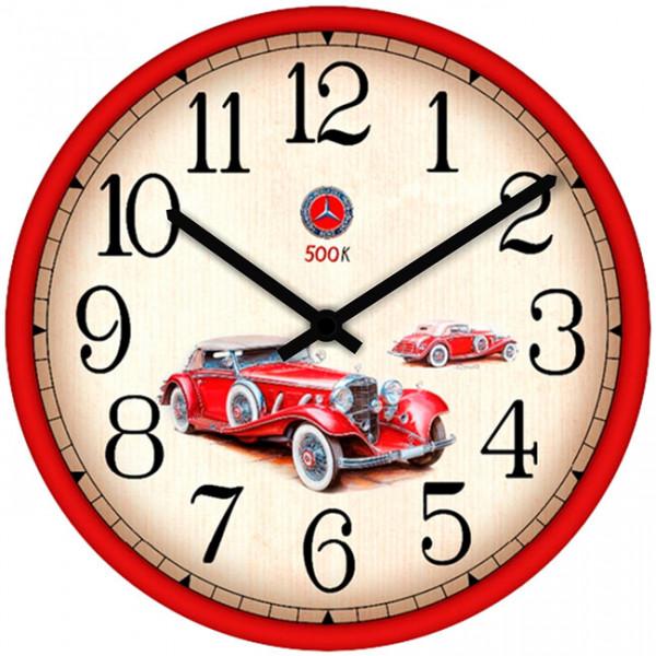 цена на Настенные часы Kitch Clock 3001156