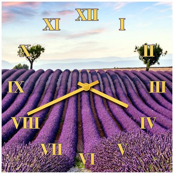 Настенные часы Kitch Clock 3501583