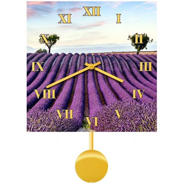 Настенные часы Kitch Clock 30115833011583Механизм: Кварцевый; Корпус: Дерево; Размер: Диаметр 30 см
