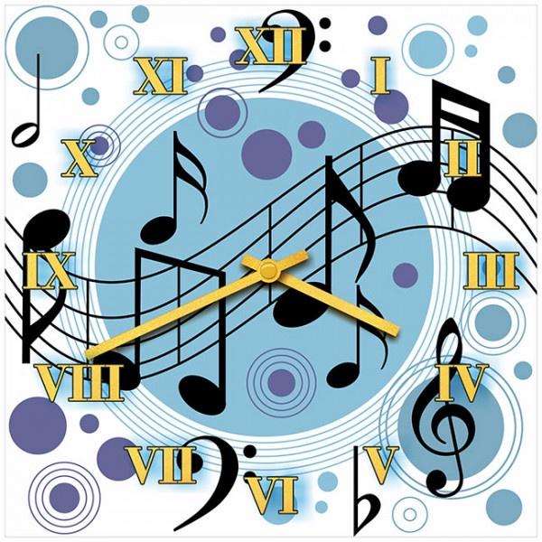 Настенные часы Kitch Clock 3501586
