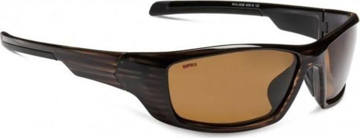 цена на Очки спортивные Rapala Sportsman's RVG-202B, коричневый