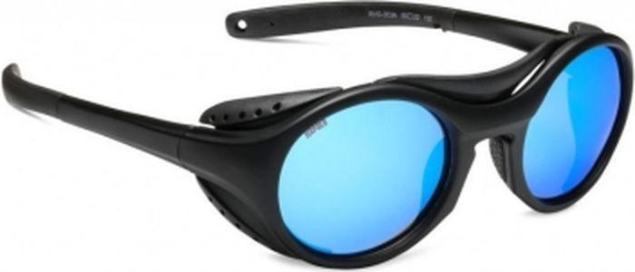 цена на Очки спортивные Rapala Mirror RVG-206A, черный