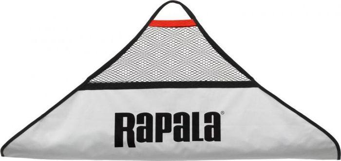 Сумка для взвешивания Rapala, RWRM, черный