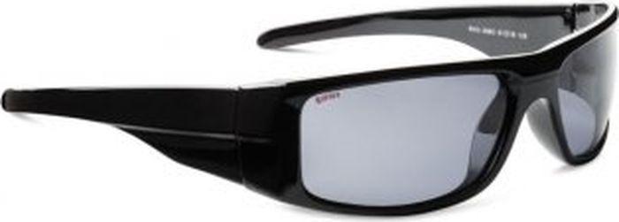 цена на Очки спортивные Rapala Sportsman's RVG-202A, черный