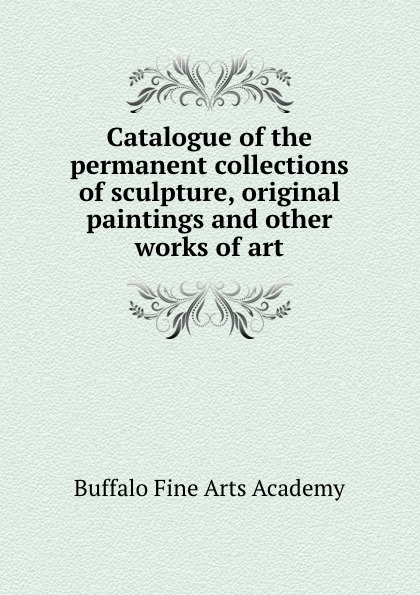 Buffalo Fine Arts Academy Catalogue of the permanent collections of sculpture, original paintings and other works of art wall art sunset pyramids printed unframed canvas paintings