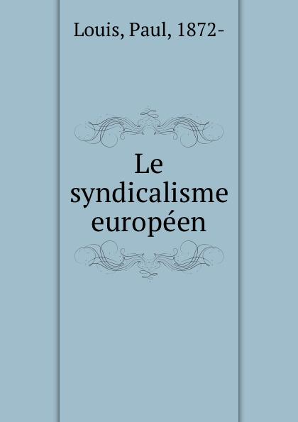 Фото - Paul Louis Le syndicalisme europeen jean paul gaultier le male