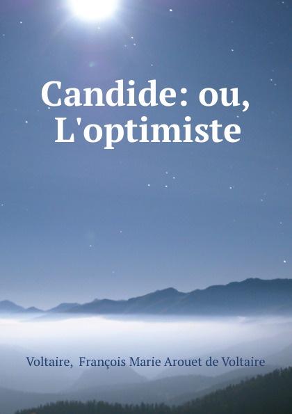 лучшая цена Voltaire Candide: ou, L.optimiste