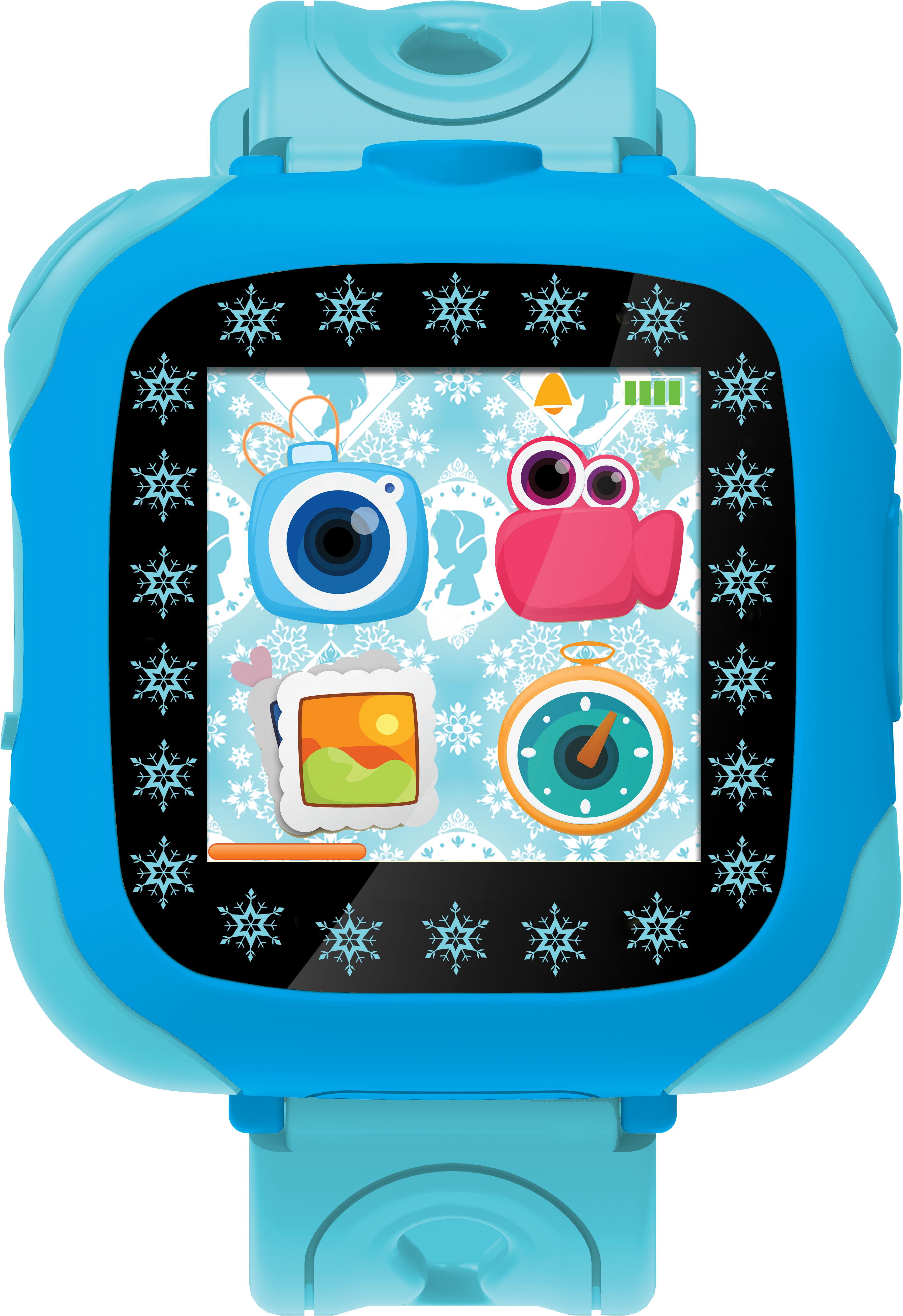 Часы Lexibook Холодное Сердце цена и фото