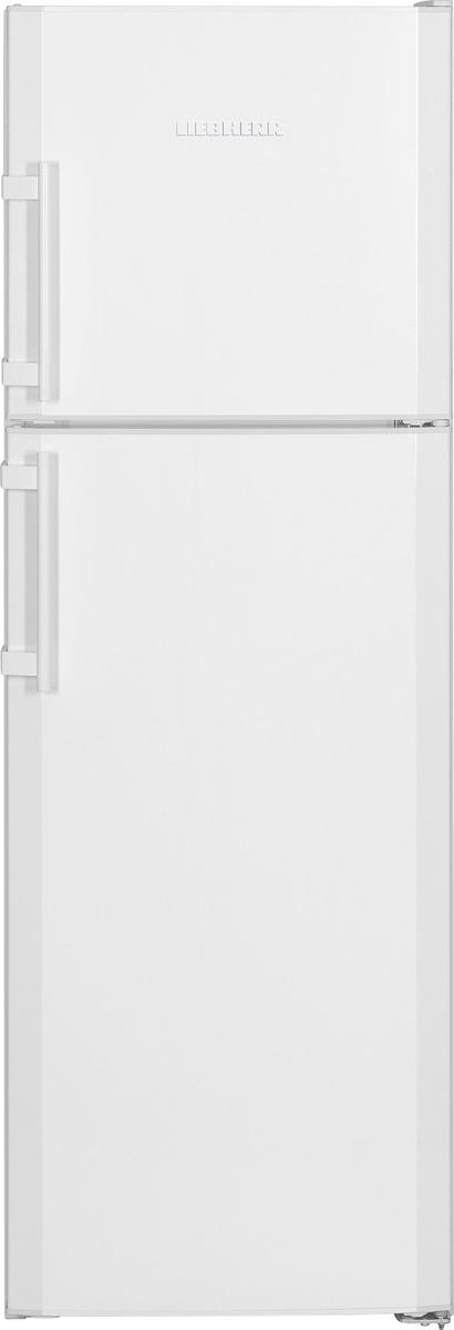 Liebherr CTP 3316, White холодильник