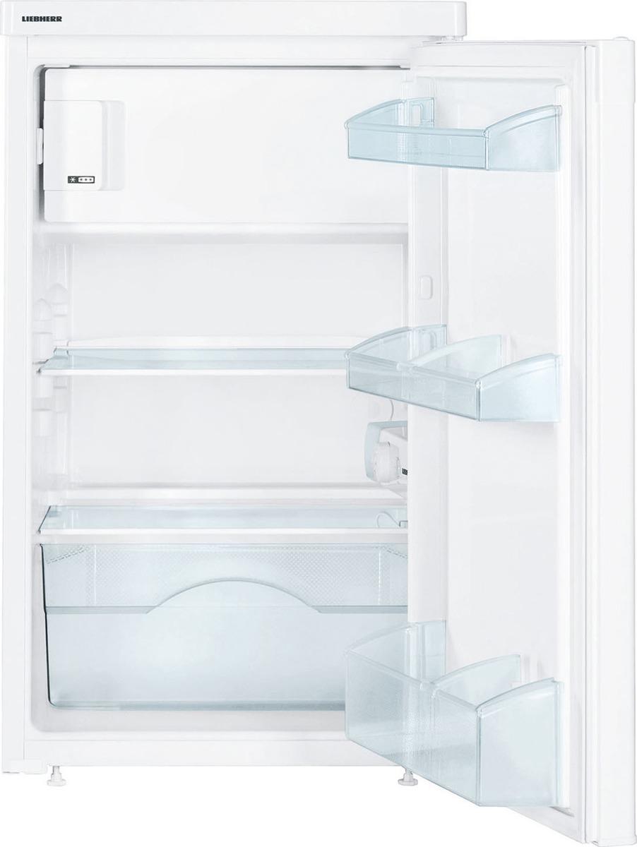 Однокамерный холодильник Liebherr T 1404 все цены