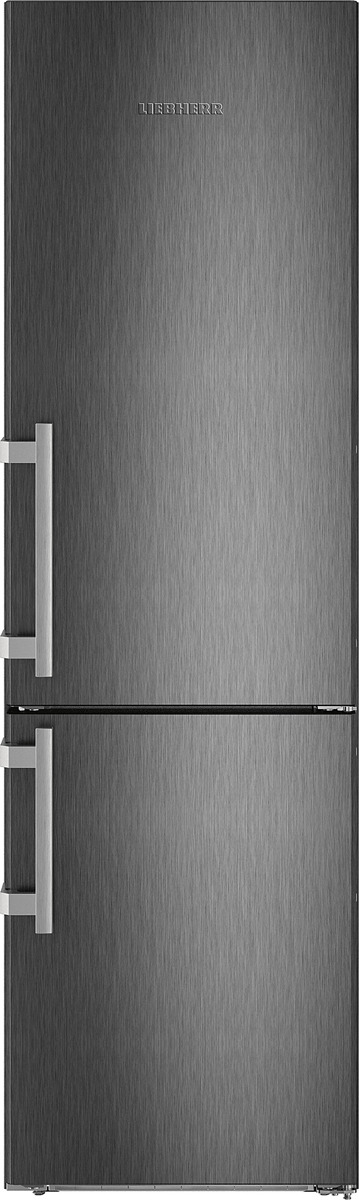 Холодильник Liebherr CBNbs 4815-20001, серый цена 2017