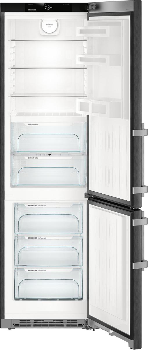 Холодильник Liebherr CBNbs 4815-20001, серый Liebherr