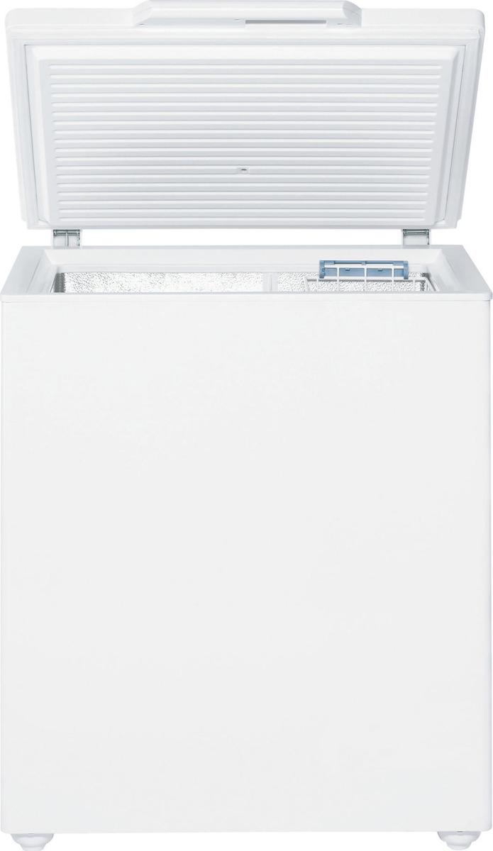 Морозильник-ларь Liebherr Comfort GT 2122-21 001, белый морозильный ларь liebherr gt 2632 20 001