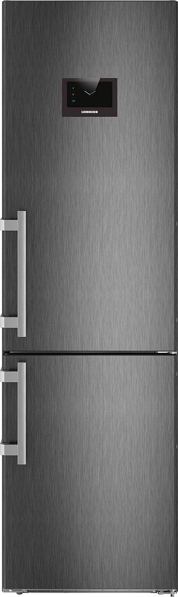 лучшая цена Холодильник Liebherr CBNPbs 4858-20001, серый