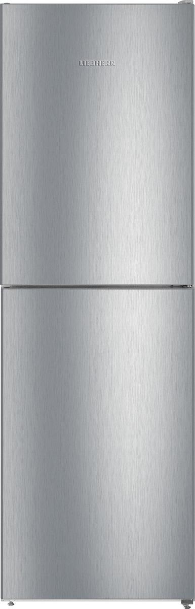 Холодильник Liebherr CNel 4213-21001, серебристый холодильник liebherr tpesf 1710 серебристый