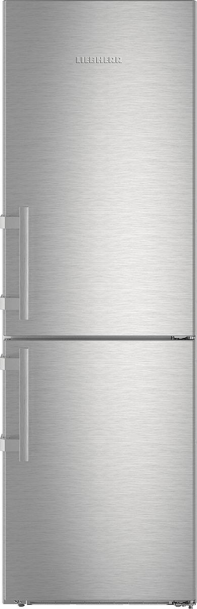 Холодильник Liebherr CNef 4315-20001, нержавеющая сталь цена и фото