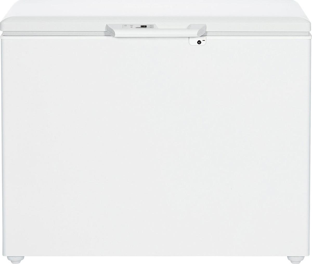 Морозильник-ларь Liebherr GTP 2356-23001, белый цена и фото