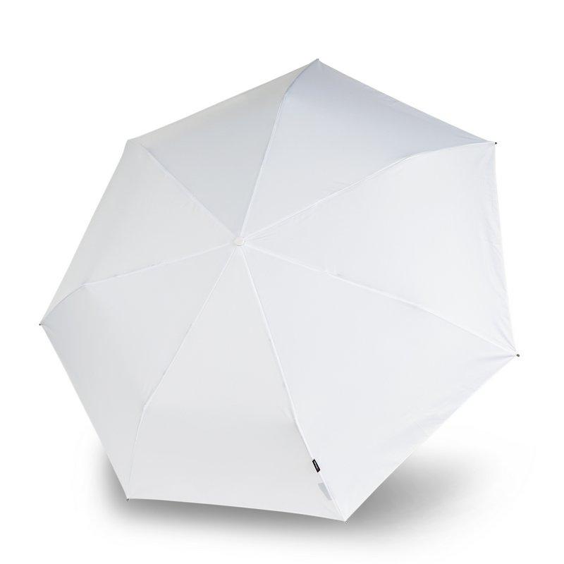 Зонт Knirps Floyd Duomatic, белый зонты