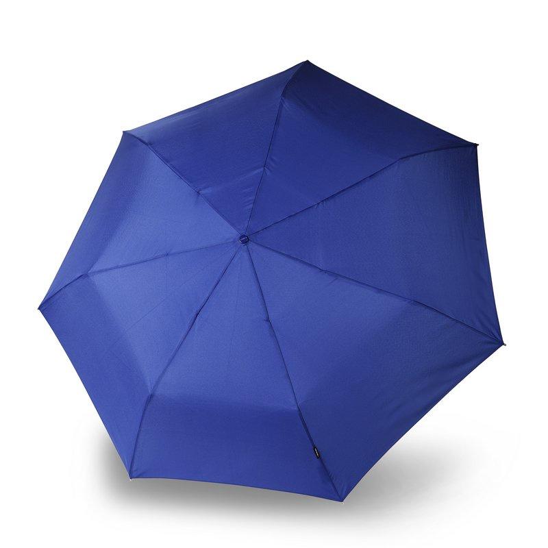 Зонт Knirps Floyd Duomatic, синий