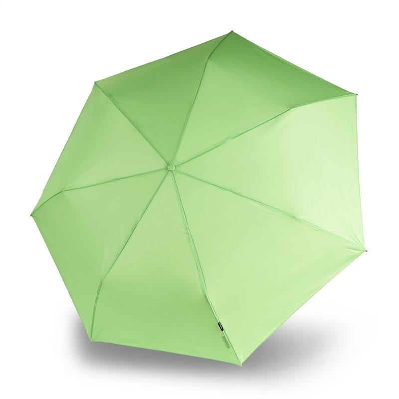 Зонт Knirps Floyd Duomatic, зеленый