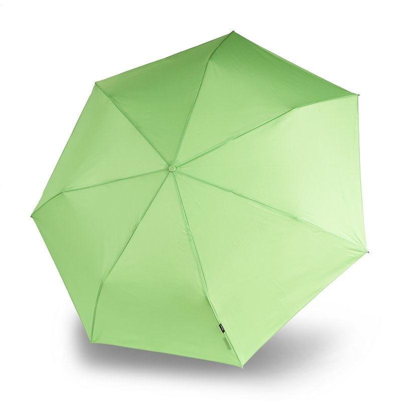 Зонт Knirps Floyd Duomatic, зеленый knirps floyd umbrella